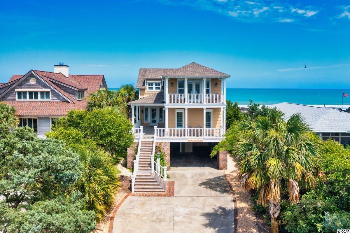 402 Myrtle Ave., Pawleys Island, SC, 29585 Real Estate For Sale
