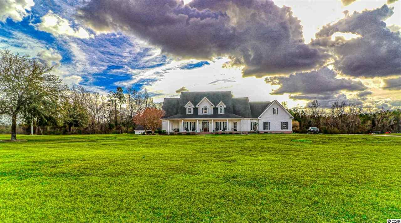 523 Brunson Spring Rd., Galivants Ferry, SC, 29544, Not within a Subdivision Home For Sale
