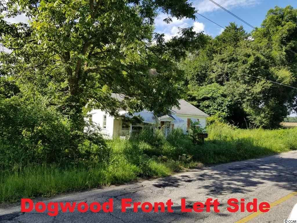 209 E Dogwood Dr., Mullins, SC, 29574, Not within a Subdivision Home For Sale