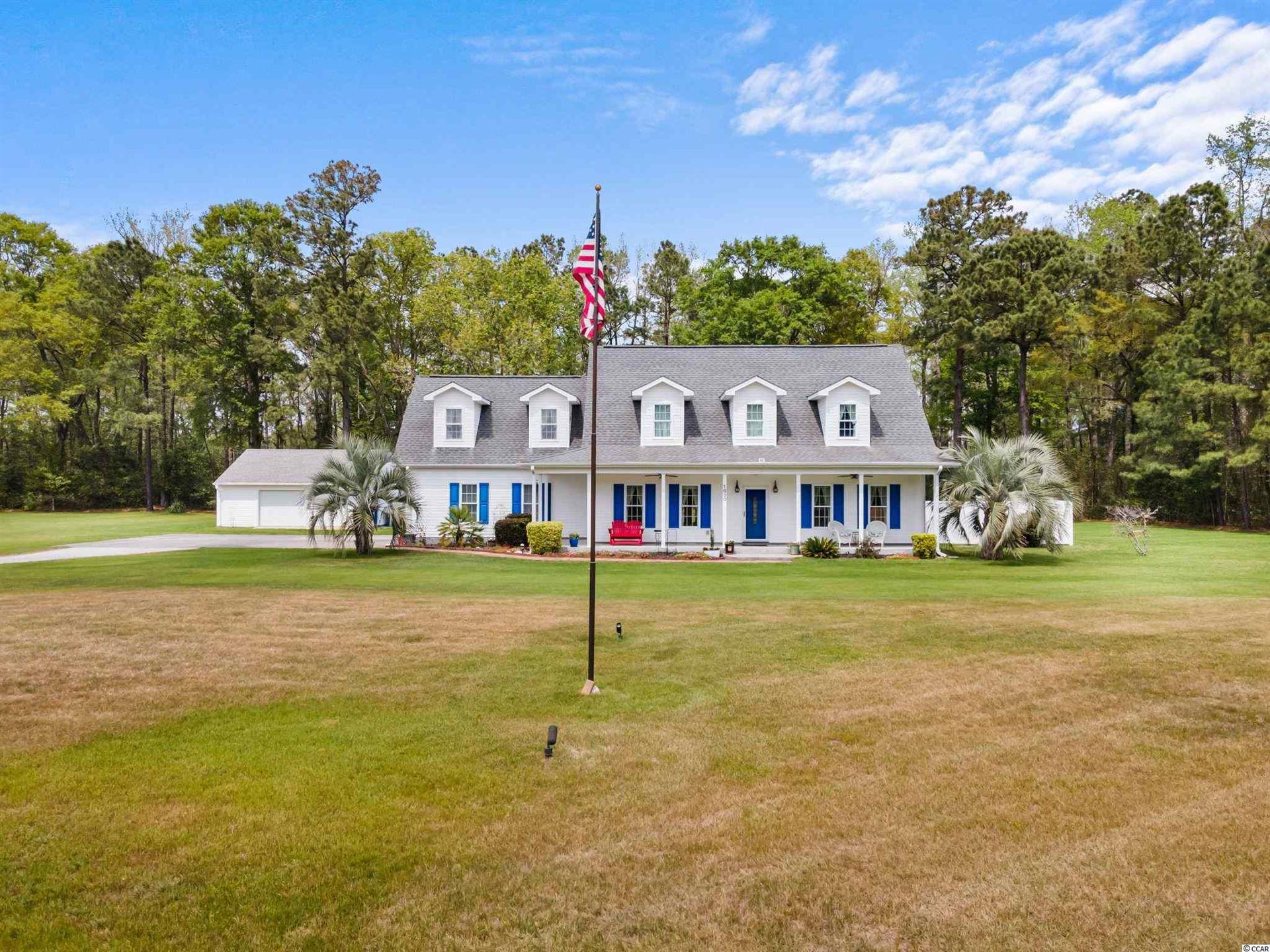 1830 Gateway Dr., Loris, SC, 29569,  Home For Sale