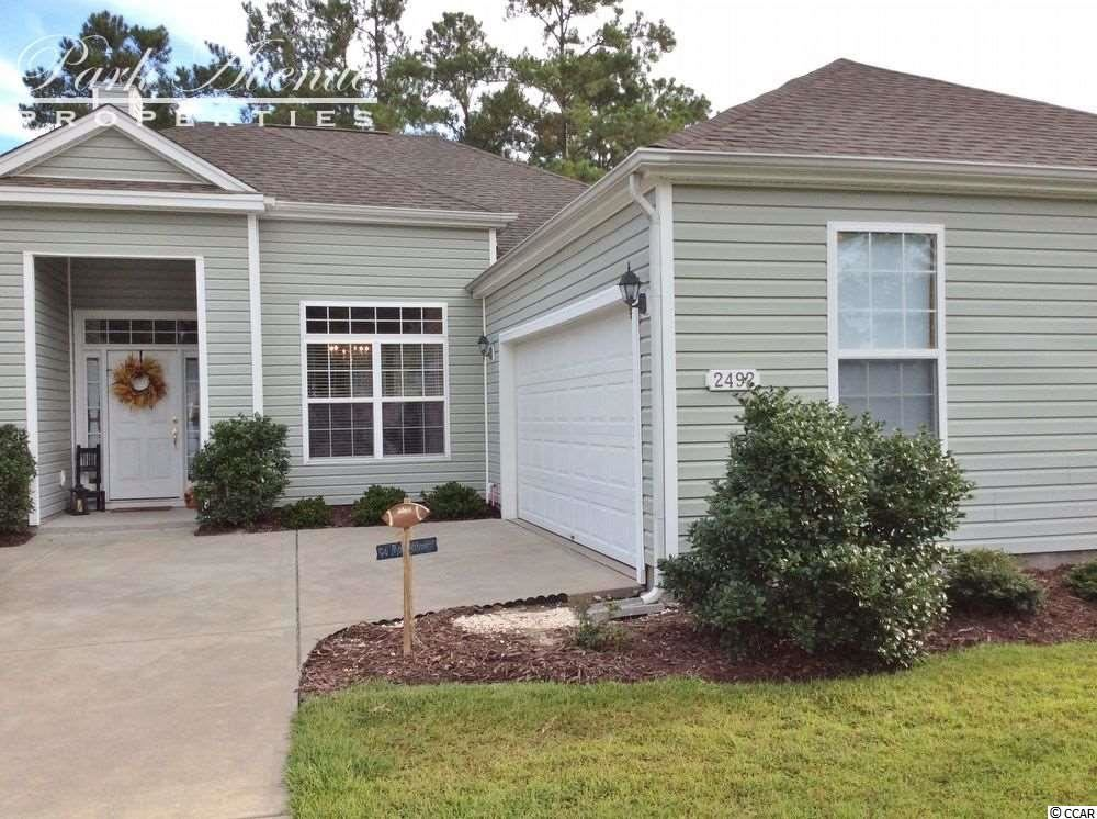 2492 Windmill Way, Myrtle Beach, SC, 29579, The Farm Home For Rent