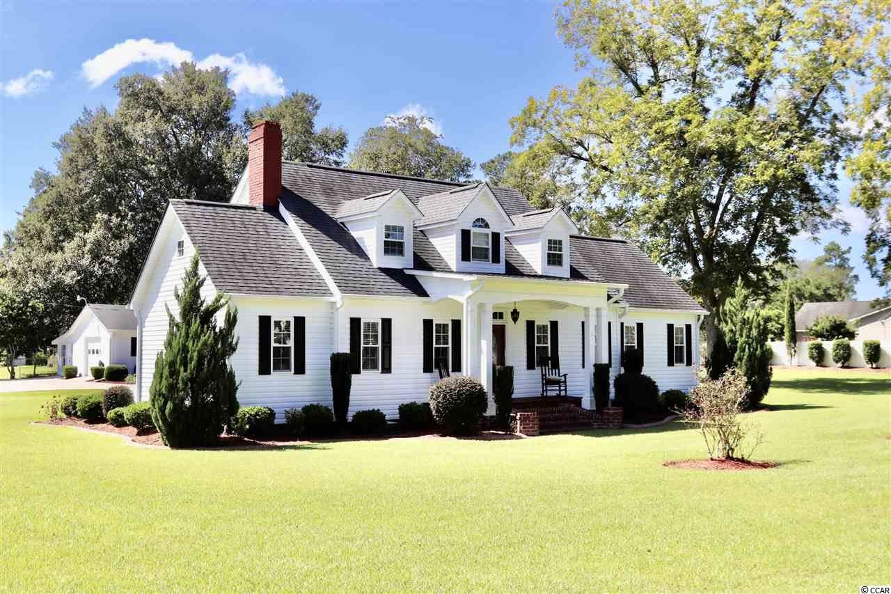1164 Elm St., Aynor, SC, 29511, Not within a Subdivision Home For Sale