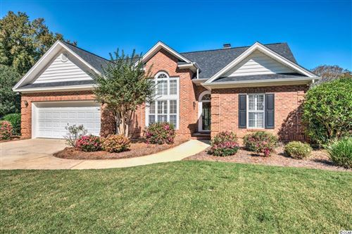 Photo of 175 Great Lakes Dr., Pawleys Island, SC 29585 (MLS # 2124070)