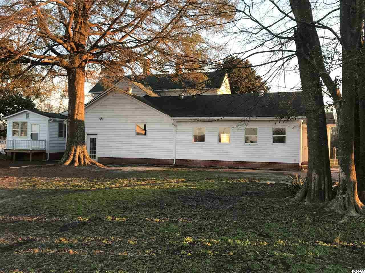 2761 Antioch Church Rd., Sellers, SC, 29592, Not within a Subdivision Home For Sale
