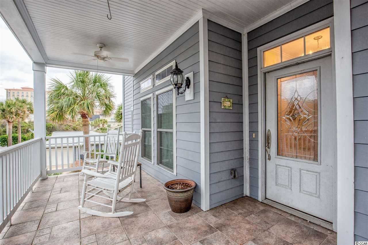 8004 Beach Dr., Myrtle Beach, SC, 29572, Long Bay Extension Home For Sale