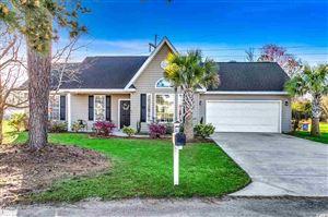 Photo of 4870 Right End Ct., Myrtle Beach, SC 29588 (MLS # 1906074)