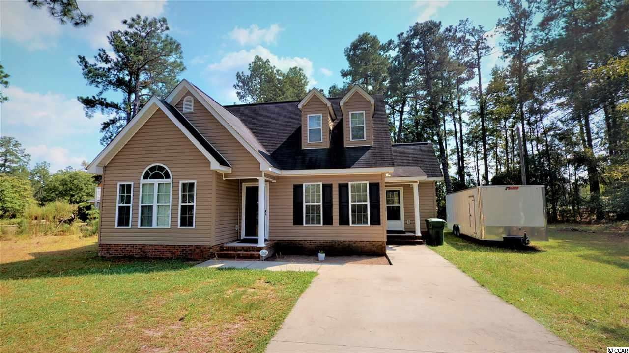 453 Camelia Ave., Lake City, SC, 29560, Not within a Subdivision Home For Sale
