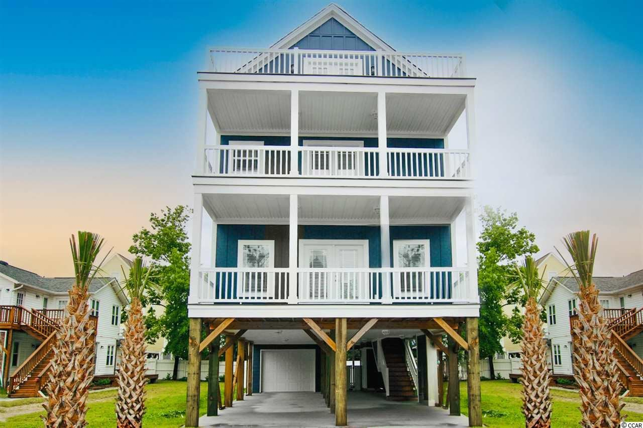 812-B N Ocean Blvd., Surfside Beach, SC, 29575, Not within a Subdivision Home For Sale