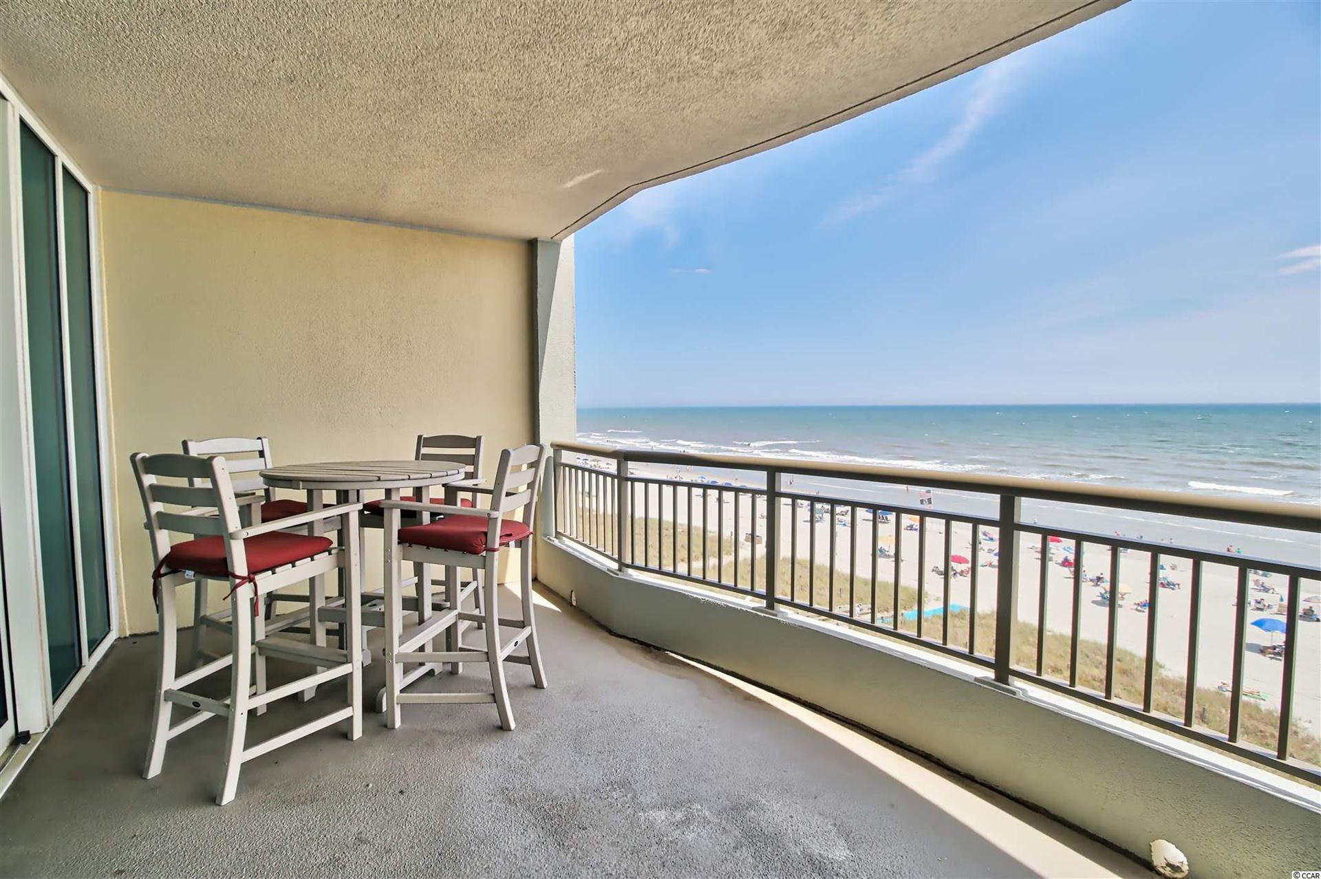 603 Ocean Blvd. S, North Myrtle Beach, SC, 29582, Mar Vista Grande Resort Home For Sale