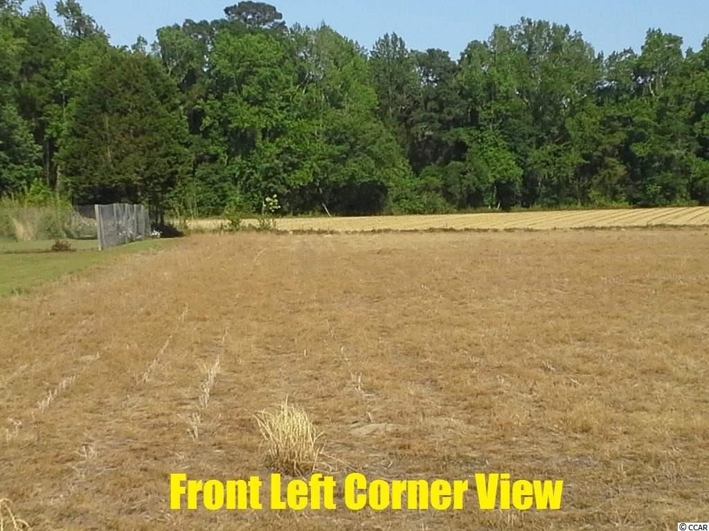 NW Mount Olive Church Rd., Nichols, SC, 29581, Not within a Subdivision Home For Sale
