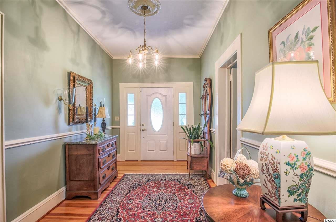 775 Arnette Rd., Dillon, SC, 29536, Outside of Horry & Georgetown  Home For Sale