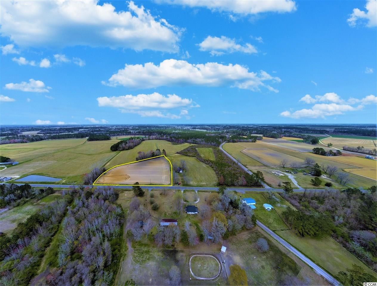 TBD Highway 9, Nichols, SC, 29581, Not within a Subdivision Home For Sale