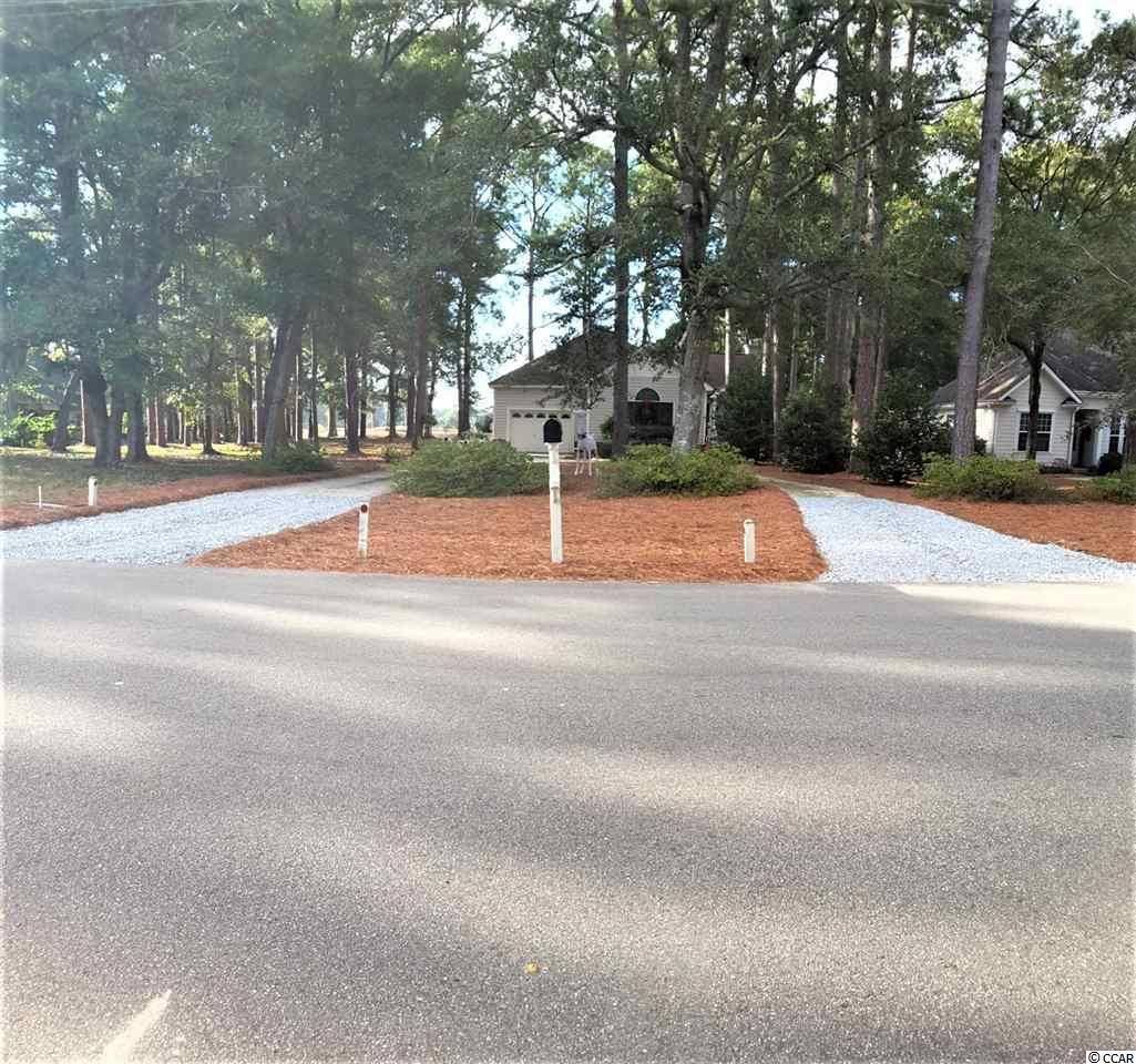 539 Sunset Lakes Blvd., Sunset Beach, SC, 28468, Sea Trail Plantation Home For Sale