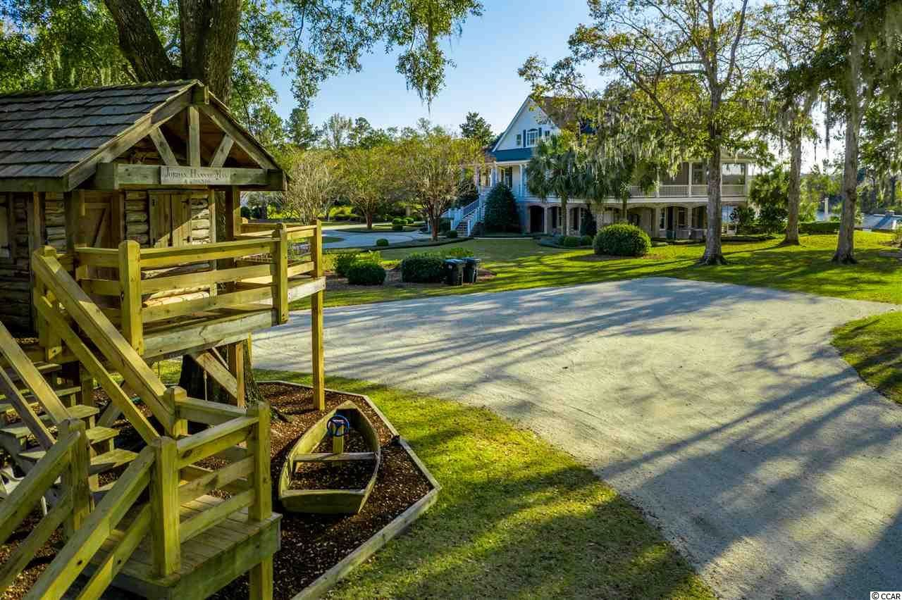 3473 Choppee Rd., Georgetown, SC, 29440, Not within a Subdivision Home For Sale