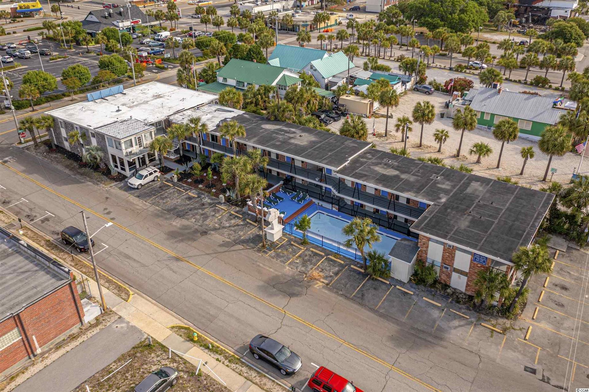 300 10th Ave. N, Myrtle Beach, SC, 29577, Not within a Subdivision Home For Sale