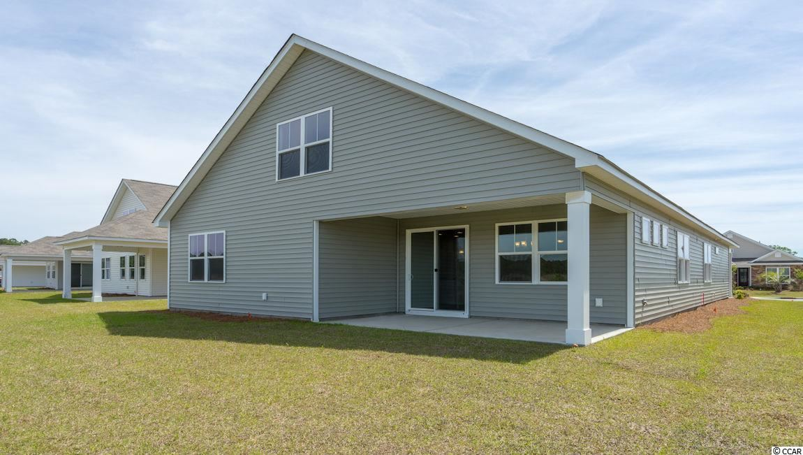 1312 Fence Post Ln., Carolina Shores, NC, 28467, The Farm |Brunswick NC Home For Sale