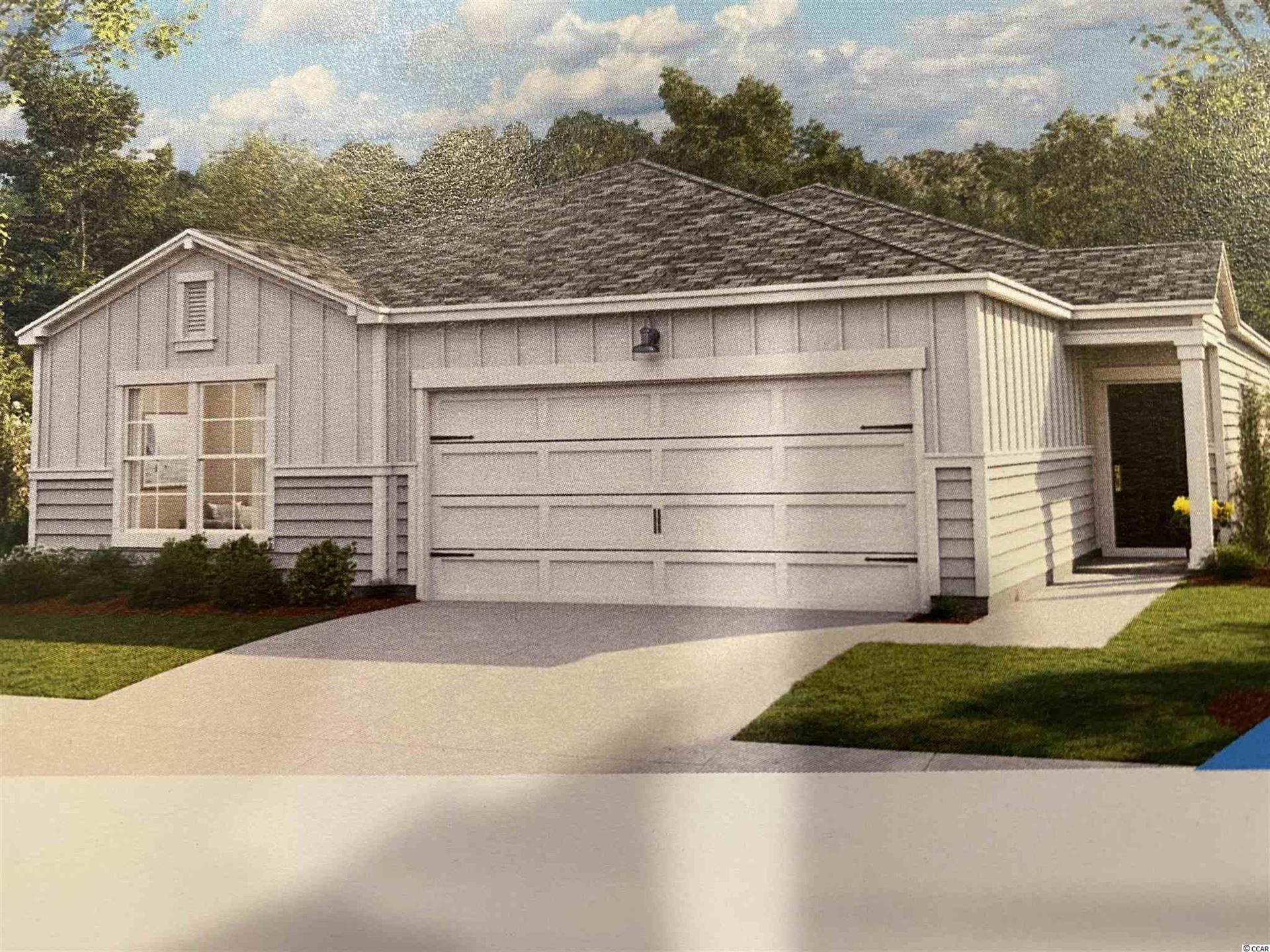 128 Marsh Deer Place, Surfside Beach, SC 29575 - MLS#: 2109083