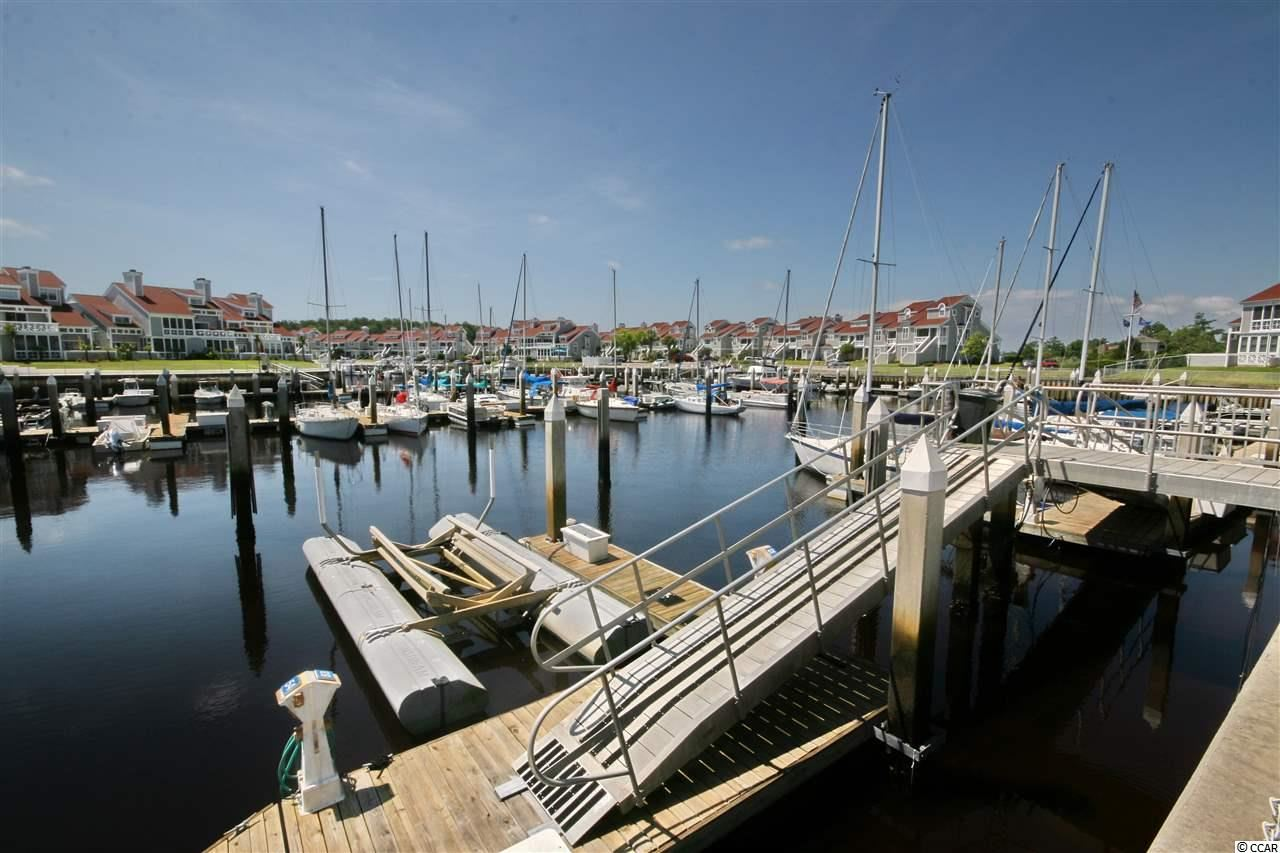 4396 Baldwin Ave., Little River, SC, 29566, MARINERS POINTE Home For Sale
