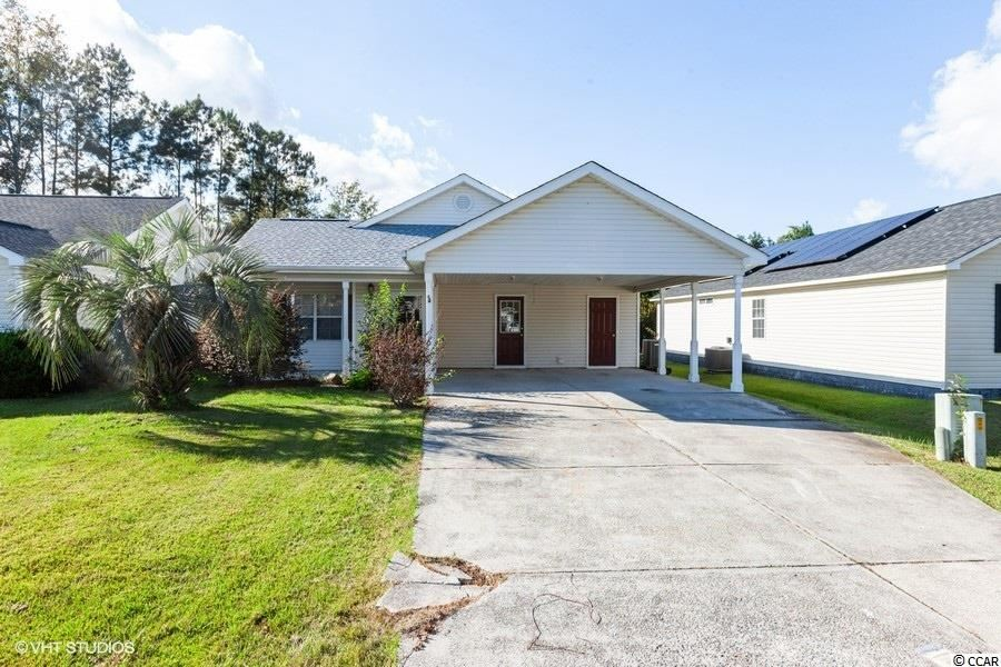 8008 Cone Ct., Murrells Inlet, SC, 29576, Pines Of St James Home For Sale