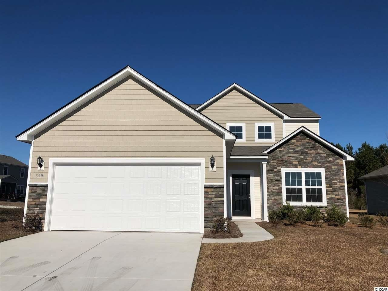 549 Carnaby Loop, Myrtle Beach, SC, 29579, Berkshire Forest Home For Rent