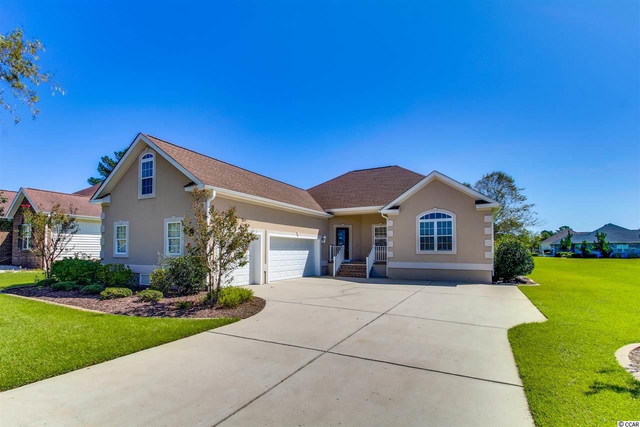 210 Monmouth Dr., Calabash, NC, 28467, Brunswick Plantation Home For Sale