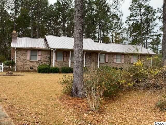 365 Sandy Bluff Rd., Green Sea, SC, 29545, Not within a Subdivision Home For Sale