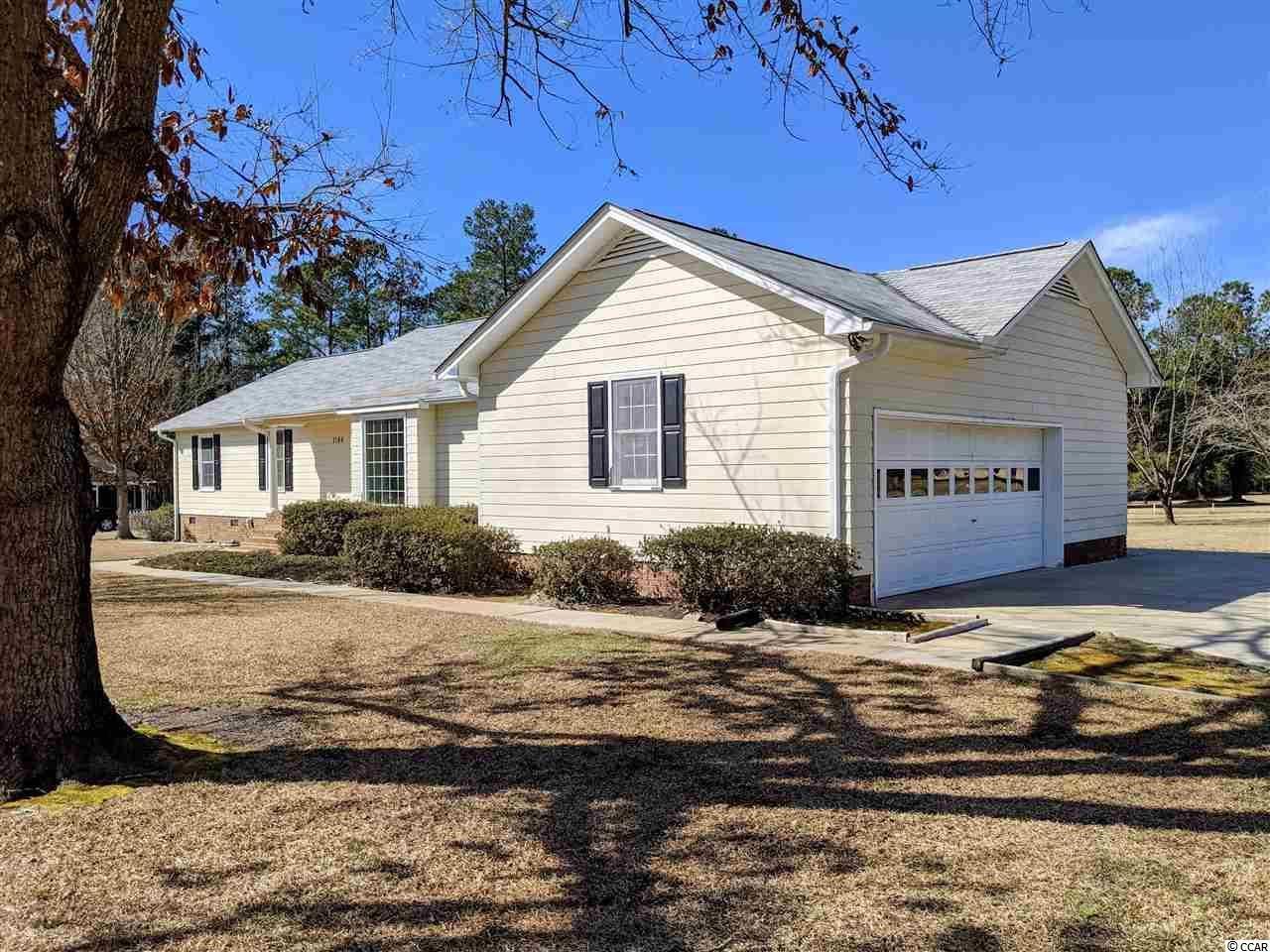1186 Pointer Dr., Manning, SC, 29102, Quail Ridge  Manning Home For Sale