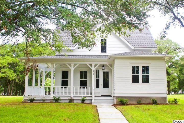 9219 Horseshoe Lake Rd. SW, Calabash, NC, 28467, Devaun Park Home For Sale
