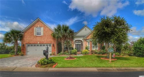Photo of 5214 Stonegate Dr., North Myrtle Beach, SC 29582 (MLS # 2017089)