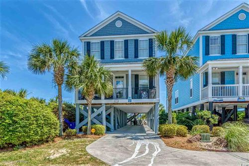 Photo of 1517-A North Ocean Blvd., Surfside Beach, SC 29575 (MLS # 1911090)