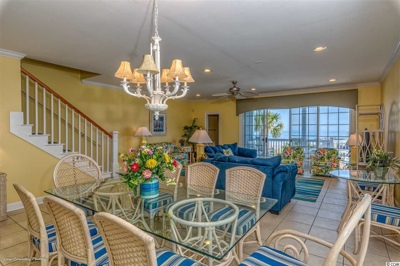 1517-A North Ocean Blvd., Surfside Beach, SC, 29575, Not within a Subdivision Home For Sale
