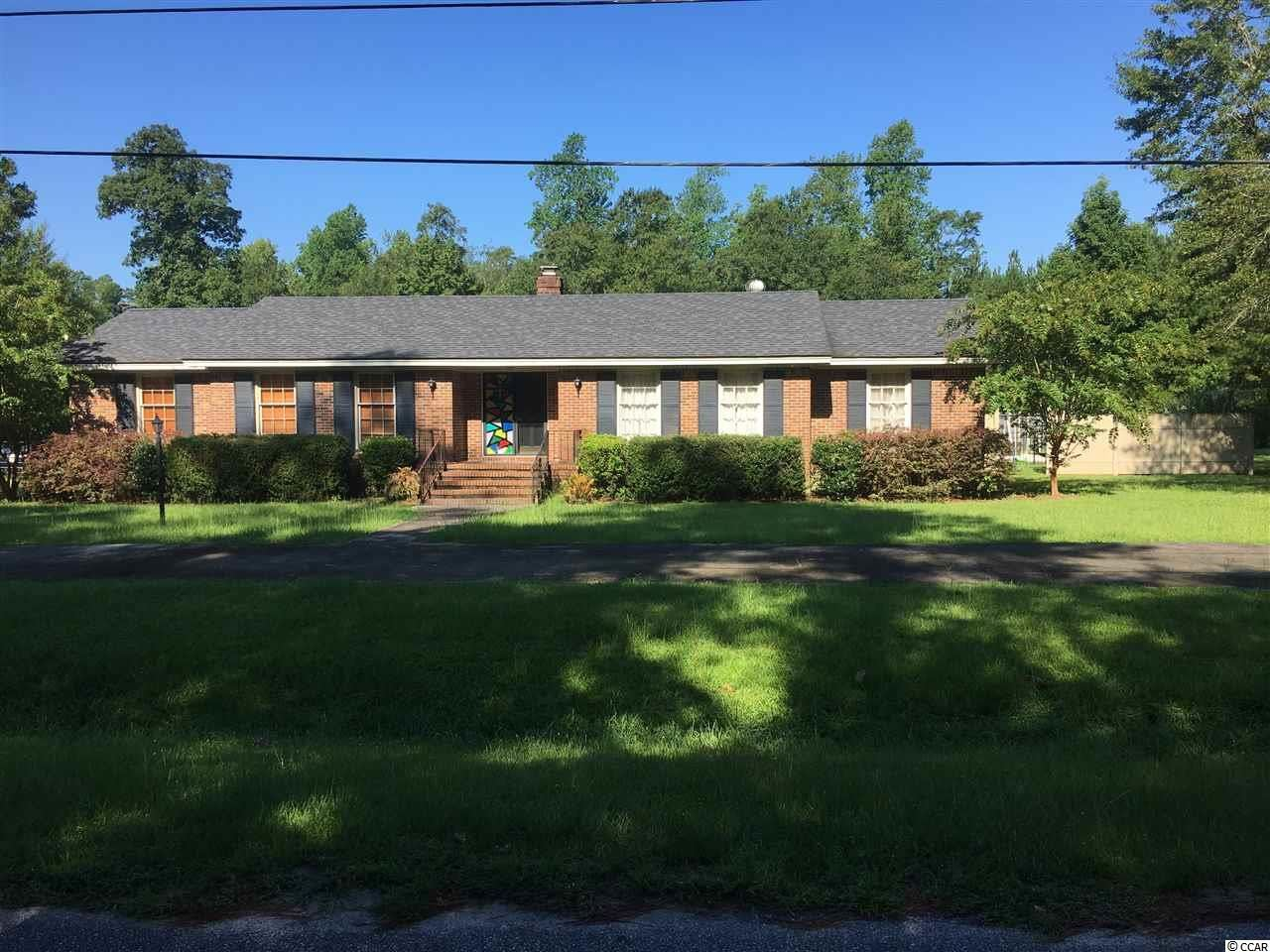 533 Country Club Dr., Johnsonville, SC, 29555, Not within a Subdivision Home For Sale