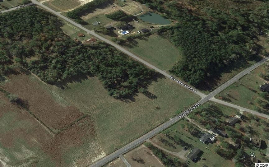 0 E William Nobles Rd., Aynor, SC, 29511, Not within a Subdivision Home For Sale