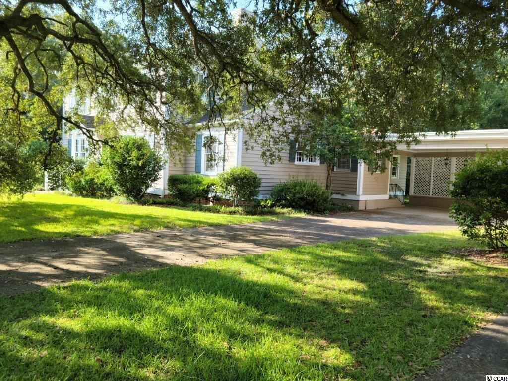130 Cooper St., Kingstree, SC, 29556, Not within a Subdivision Home For Sale