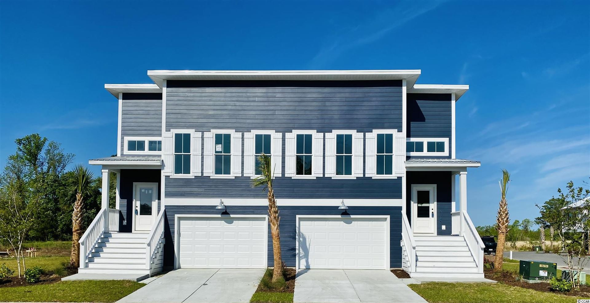 39 Old Mast Ln. #24, Pawleys Island, SC 29585 - MLS#: 2102091