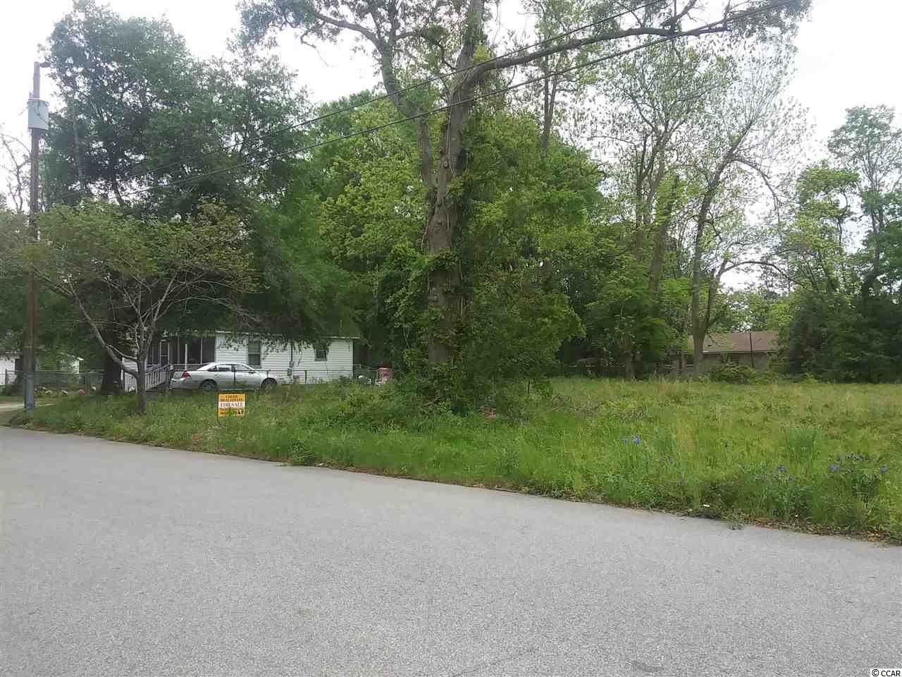 346 Dixon St., Mullins, SC, 29574, Not within a Subdivision Home For Sale