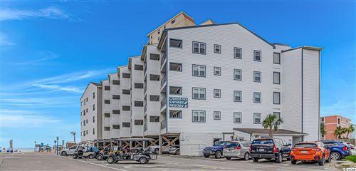 Photo of 920 N Waccamaw Dr. #2406, Garden City Beach, SC 29576 (MLS # 2014095)