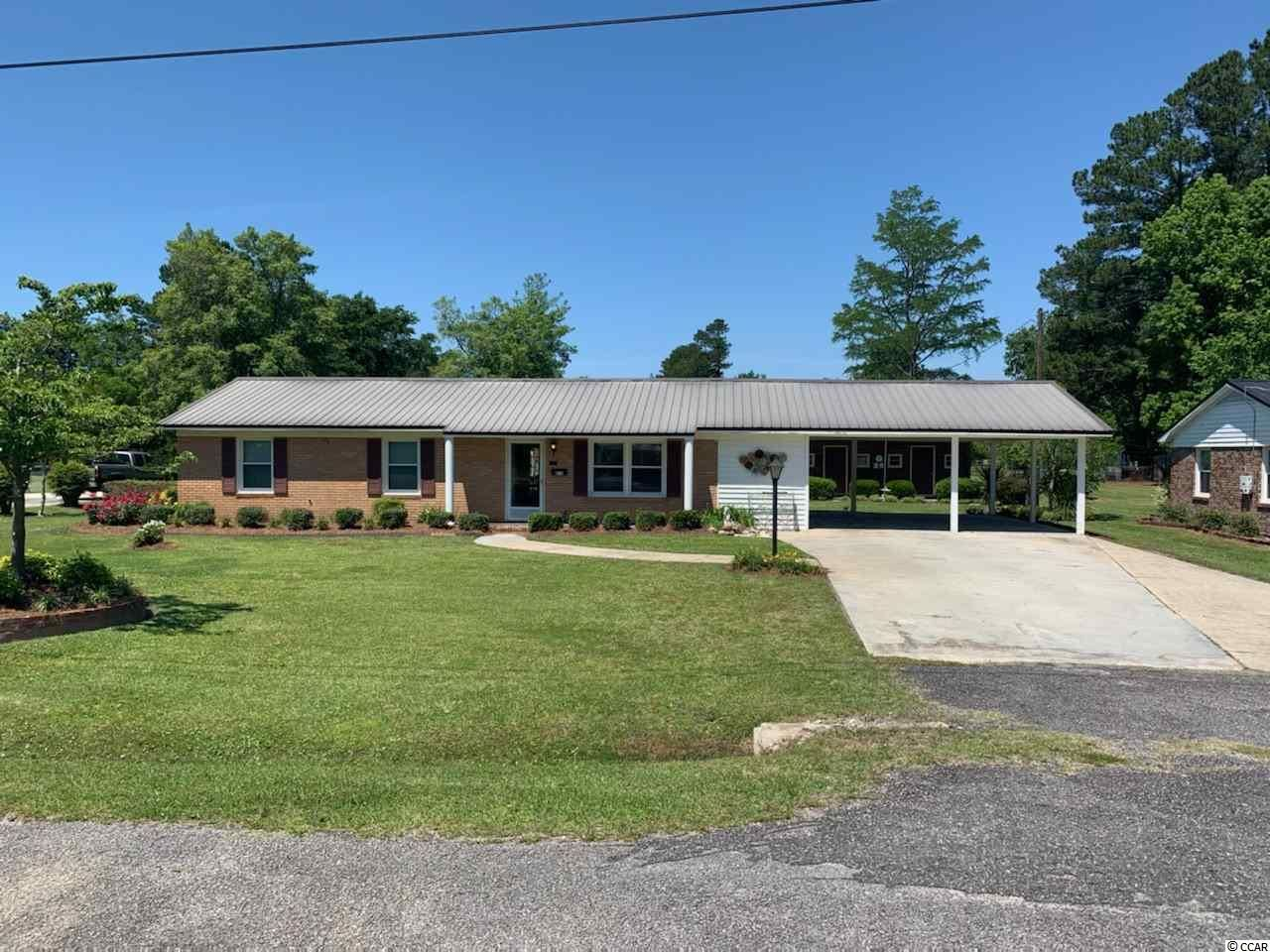 610 S Poplar Ave., Andrews, SC, 29510,  Home For Sale