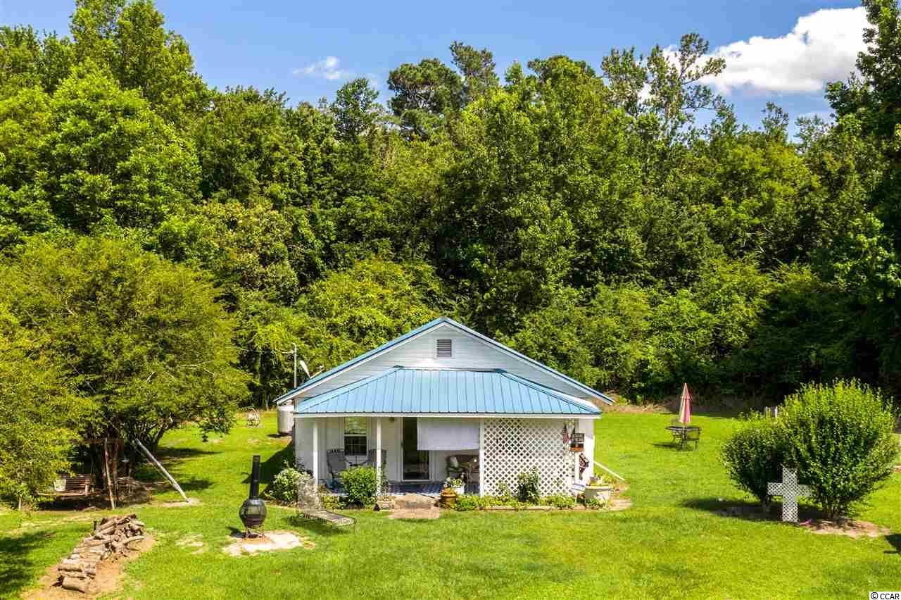 4701 Long Branch Swamp Rd., Green Sea, SC, 29545, Not within a Subdivision Home For Sale