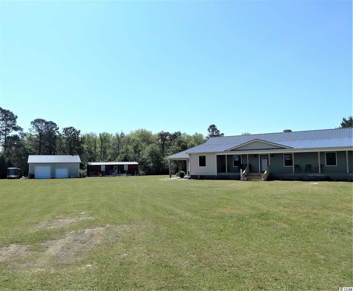 350 Holly View Ln., Loris, SC, 29569, Not within a Subdivision Home For Sale