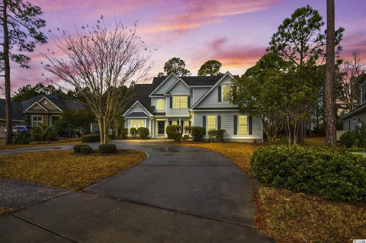 9166 Abingdon Dr., Myrtle Beach, SC, 29579, Plantation Lakes Home For Sale