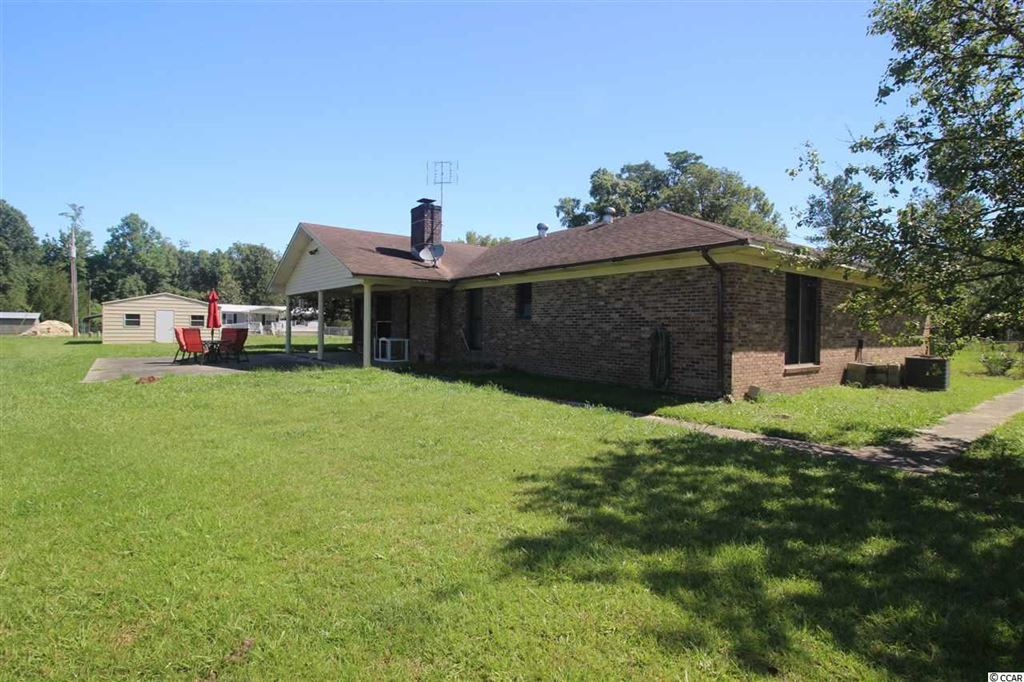 3749 Kent Rd., Andrews, SC, 29510, Not within a Subdivision Home For Sale