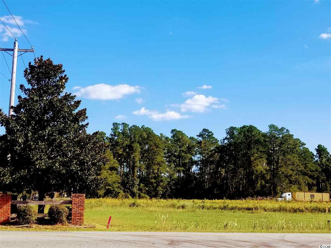 TBD Highway 701, Loris, SC, 29569, Not within a Subdivision Home For Sale