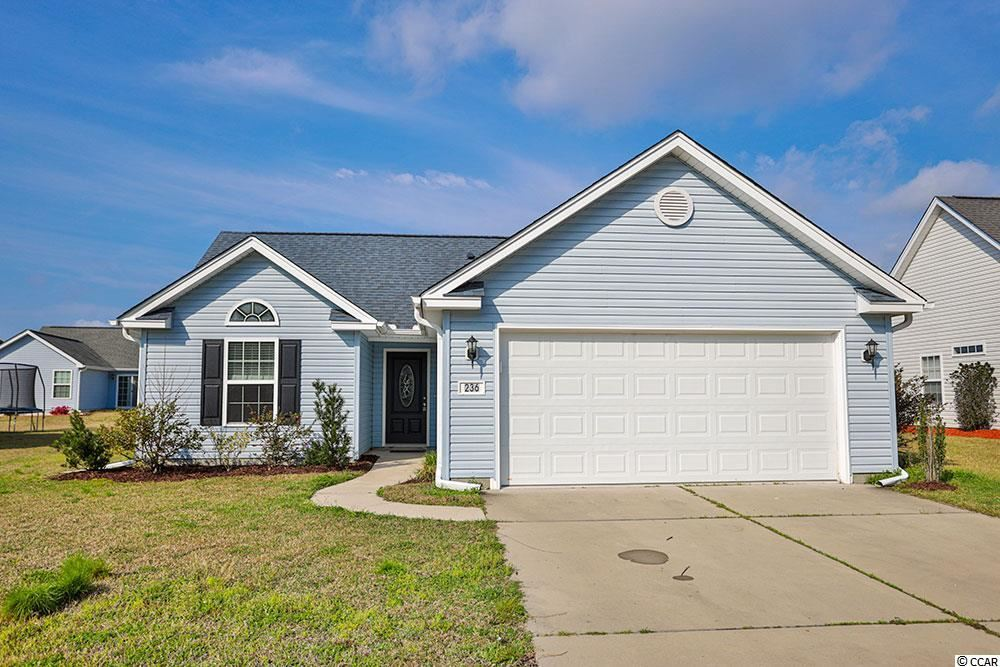236 Heath Dr., Longs, SC 29568 - #: 2007105