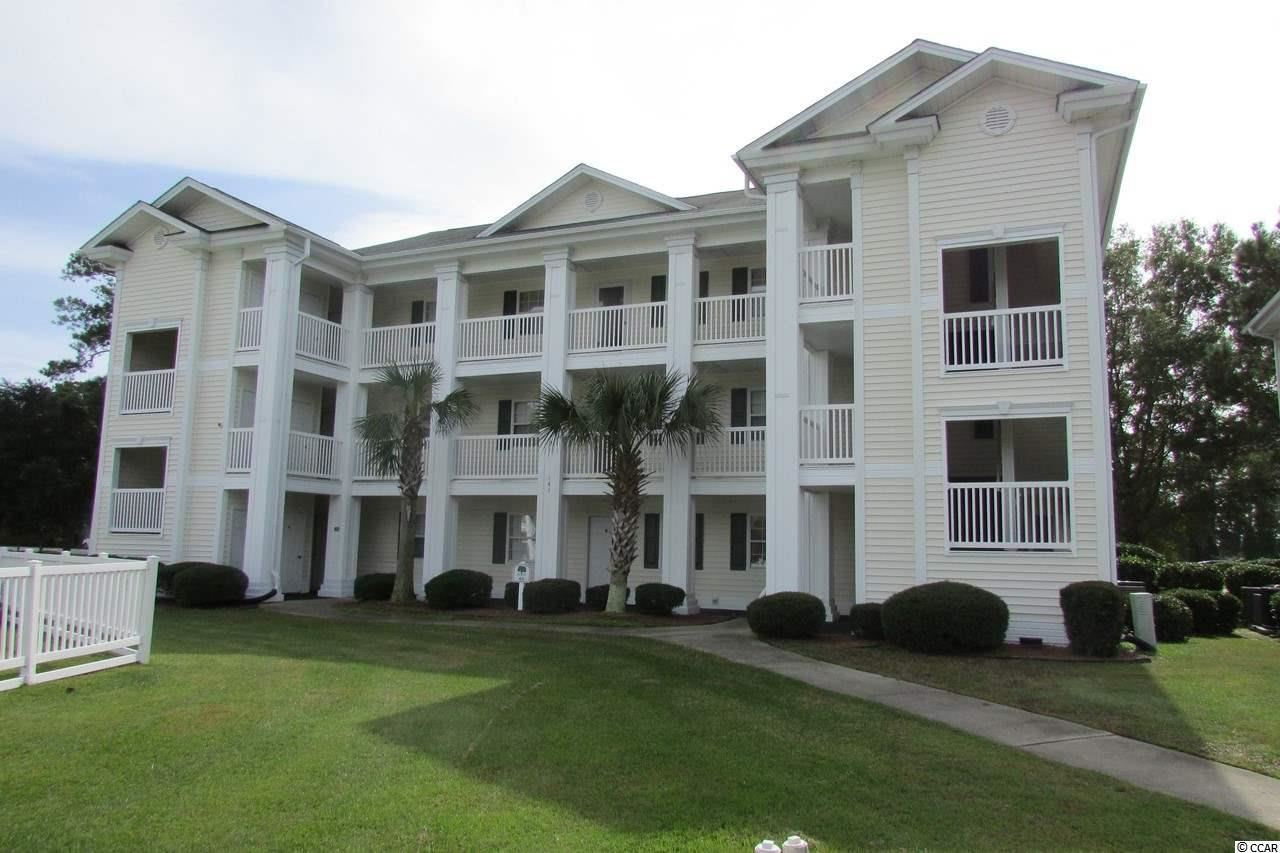 444 Red River Ct. #40-C, Myrtle Beach, SC 29579 - MLS#: 2025105