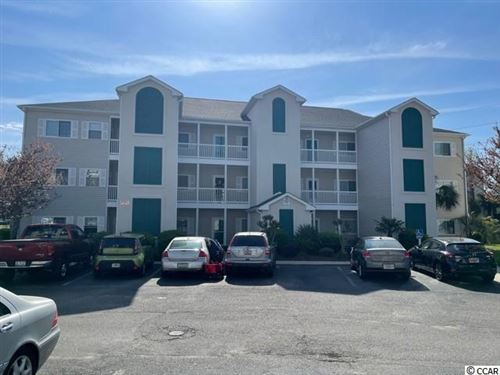 Photo of 1100 Commons Blvd. #211, Myrtle Beach, SC 29572 (MLS # 2110108)