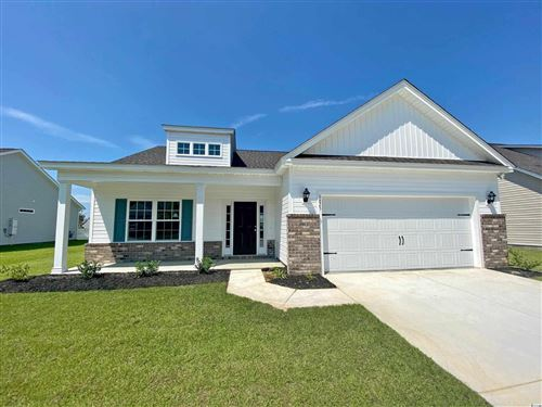 Photo of 989 Francis Parker Rd., Georgetown, SC 29440 (MLS # 2116114)