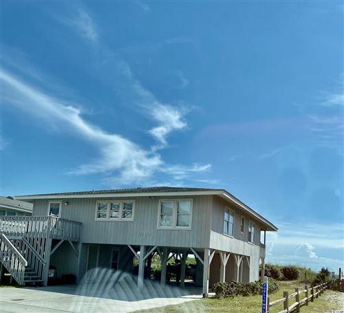 Photo of 3700 N Ocean Blvd., North Myrtle Beach, SC 29582 (MLS # 2124114)