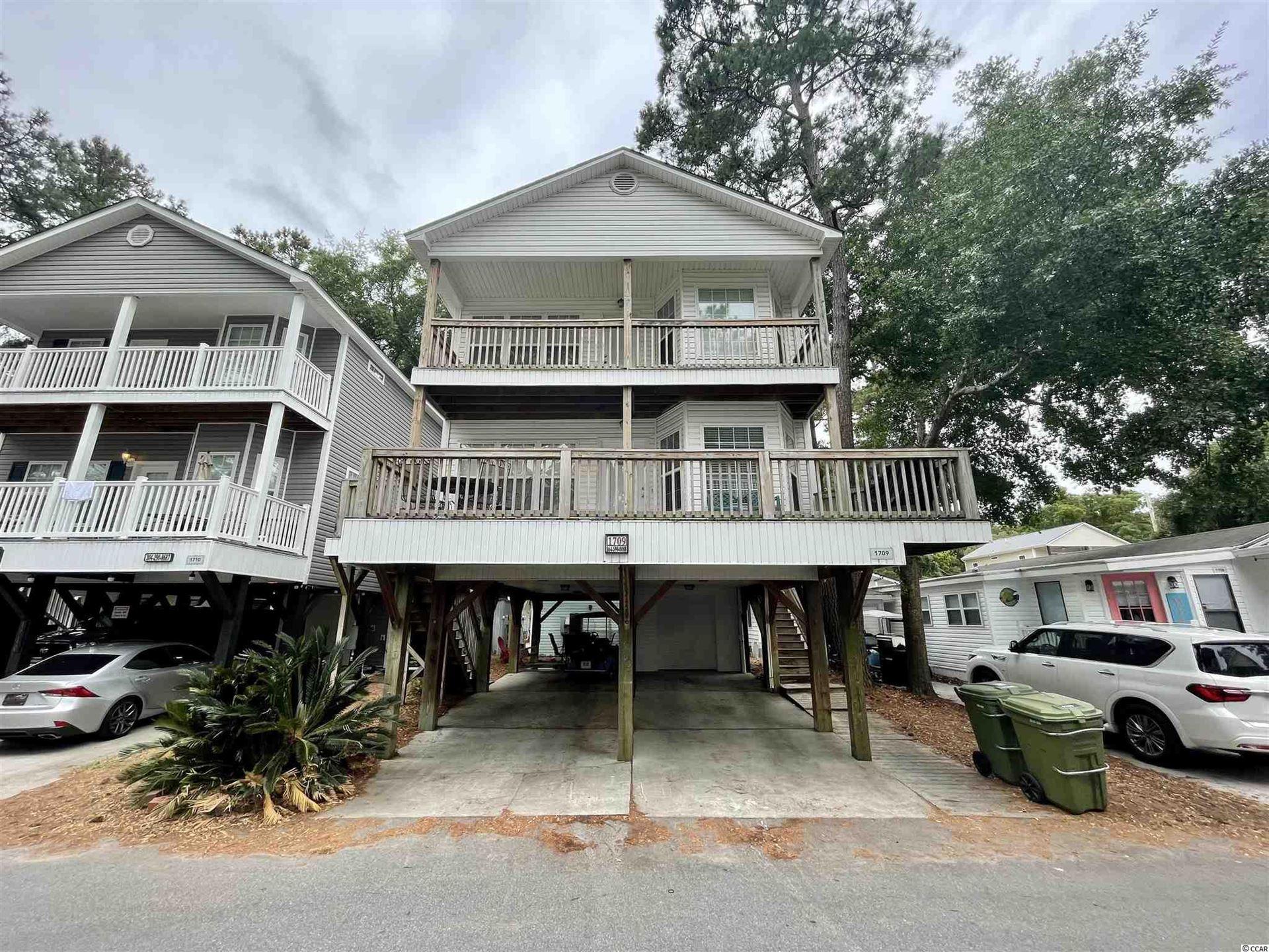 6001 - 1709 S Kings Hwy., Myrtle Beach, SC 29575 - MLS#: 2112114
