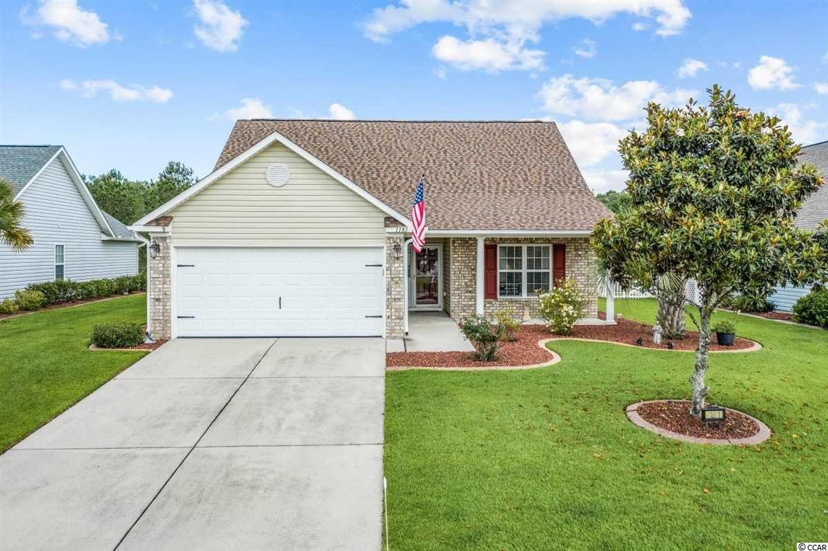 1181 Great Lakes Circle, Myrtle Beach, SC 29588 - #: 2011115